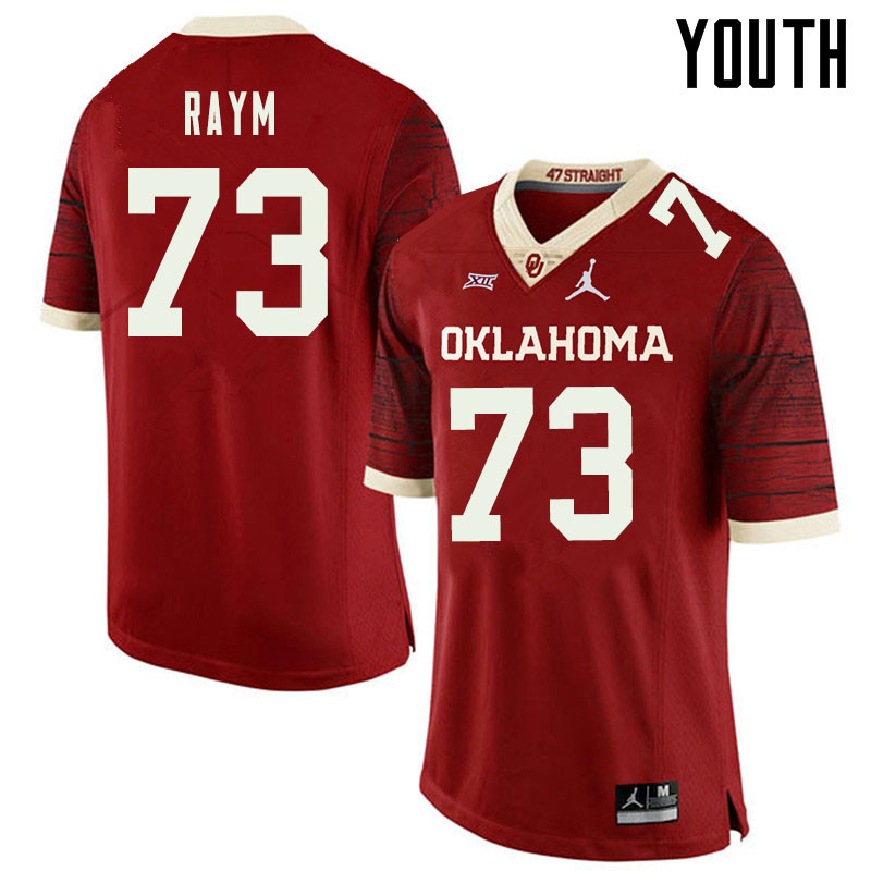 Tanner Baum Jersey : Official Oklahoma Sooners College ...